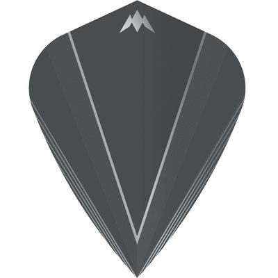 Piórka Mission Shade Kite Grey