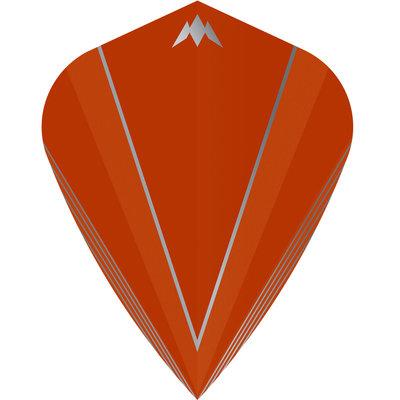 Piórka Mission Shade Kite Orange
