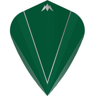 Piórka Mission Shade Kite Green