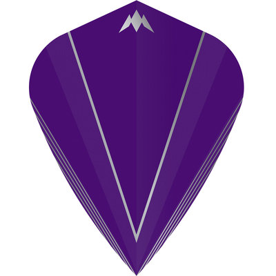 Piórka Mission Shade Kite Purple