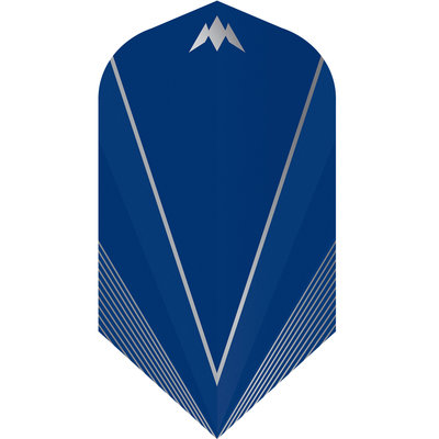 Piórka Mission Shade Slim Blue
