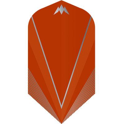 Piórka Mission Shade Slim Orange