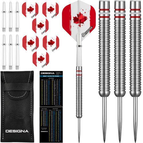 Designa Lotki Patriot X Canada 90%