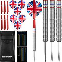 Designa Lotki Patriot X Great Britain 90%