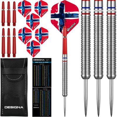 Lotki Patriot X Norway 90%
