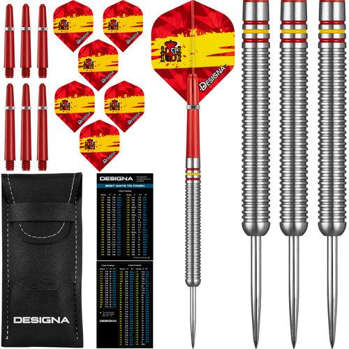 Designa Lotki Patriot X Spain 90%