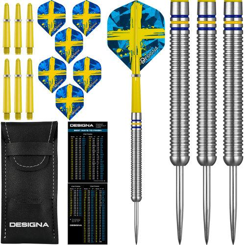 Designa Lotki Patriot X Sweden 90%