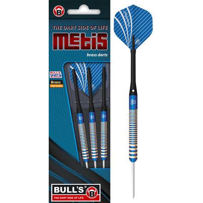 Lotki BULL'S Metis Brass Blue