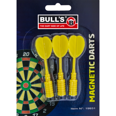 Lotki Soft BULL'S Magnetic Darts
