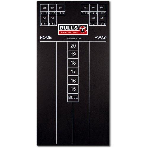 Bull's Germany BULL'S Chalk Board | 30 x 60 cm