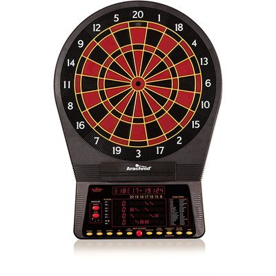 Tarcza Elektroniczna Arachnid Cricket Pro 800