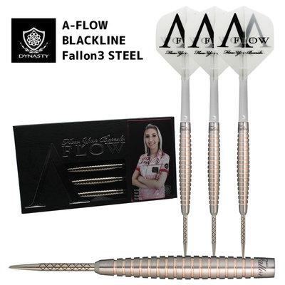 Lotki Dynasty A-FLOW Fallon Sherrock 3 [Pink-Gold] 95%