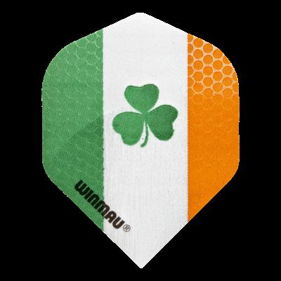 Piórka Winmau Mega Standard Ireland