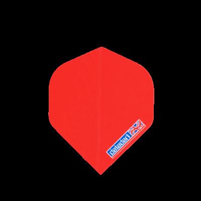 Piórka Datadart CMF Red No2