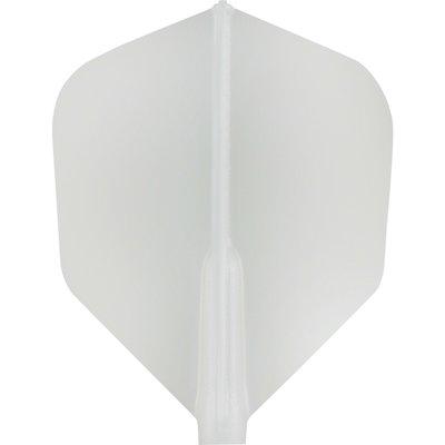 Piórka Cosmo Darts - Fit Piórek Natural Shape