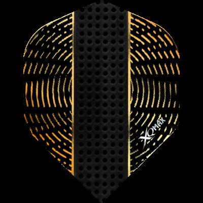 Piórka XQMax Distinct No2