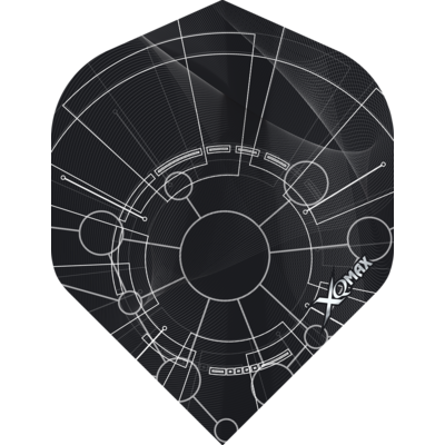Piórka XQMax Velocity No2