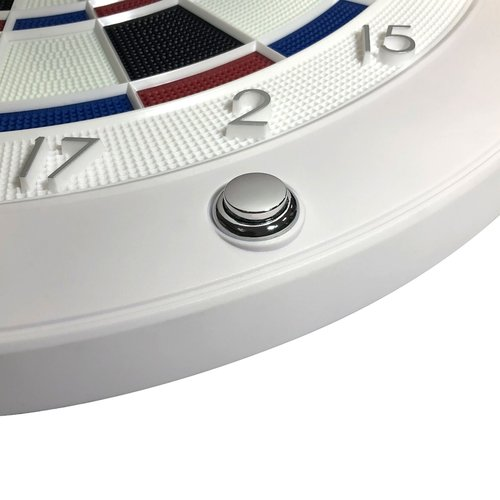GranDarts GranBoard 3S White Smartboard