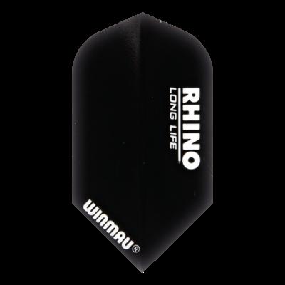 Piórka Winmau Rhino Slim Black