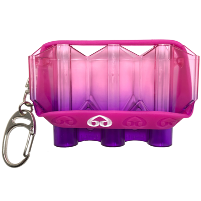 L-Style Krystal N9 Twin Kolor Berry