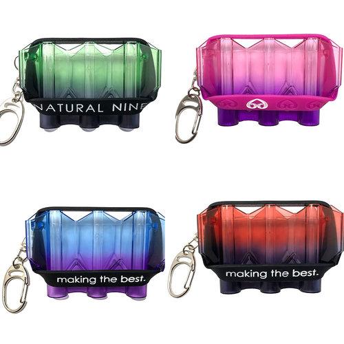 L-Style L-Style Krystal N9 Twin Kolor Blue Berry