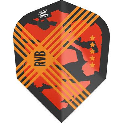 Piórka Target Pro Ultra RVB G3 NO6
