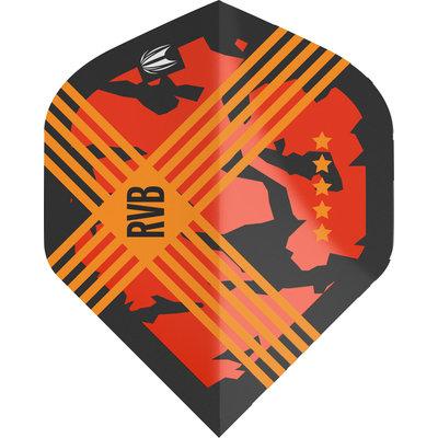 Piórka Target Pro Ultra RVB G3 NO2