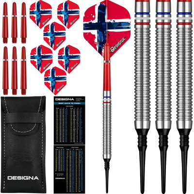 Lotki Soft Patriot X Norway 90%