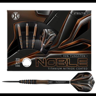 Lotki Harrows Noble 90%