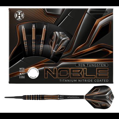 Lotki Soft Harrows Noble 90%