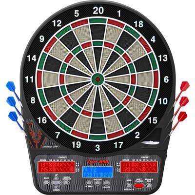 Tarcza Elektroniczna Viper 850 Elektroniczne Tarcza do dart
