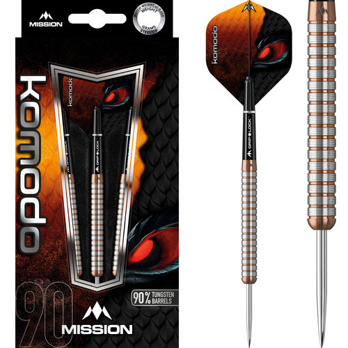 Mission Lotki Mission Komodo GX M1 90%