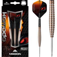 Mission Lotki Mission Komodo RX M4 90%