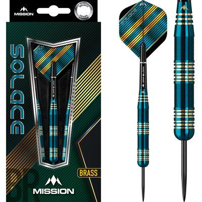 Lotki Mission Solace M2 Brass