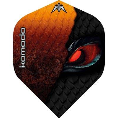 Piórka Mission Komodo NO2