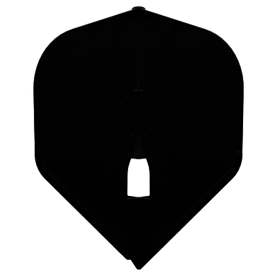 Piórka L-Style Champagne Piórek Kami L1 Standard Black