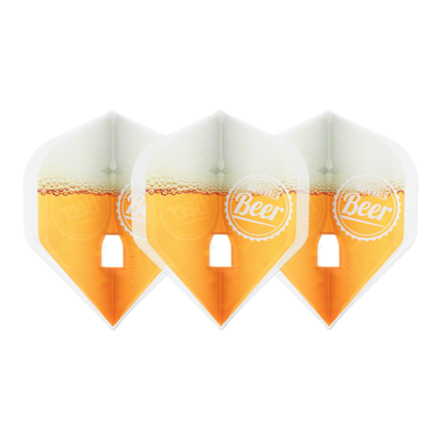 Piórka L-Style Champagne L1 Standard N9 Love Beer