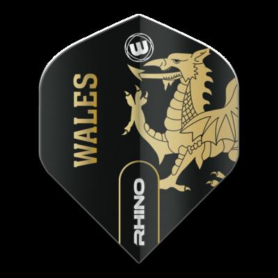 Piórka Winmau Rhino Extra Thick Wales