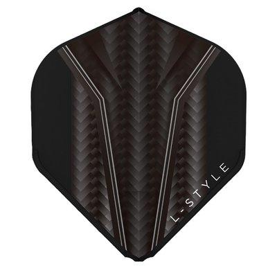 Piórka L-Style Champagne L1 EZ Standard Inception Black