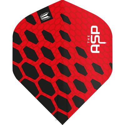Piórka Target Nathan Aspinall 80 Pro Ultra NO2