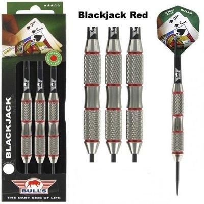 Lotki Bull's Black Jack Brass Red