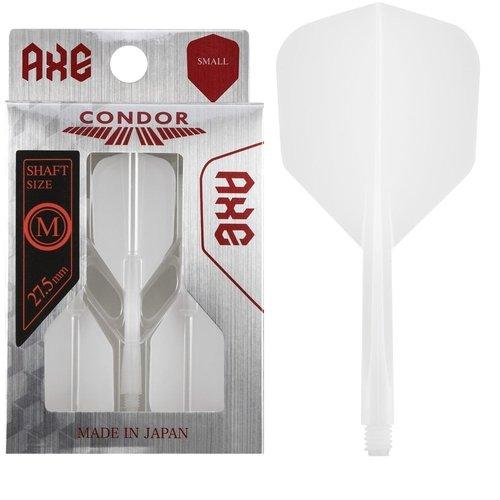 Condor Condor Axe Piórek System - Small White