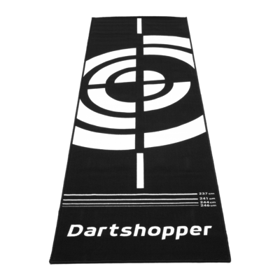 Mata do Darta Dartshopper Dywan  285 x 80 cm
