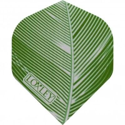 Piórka Loxley Feather Green NO2