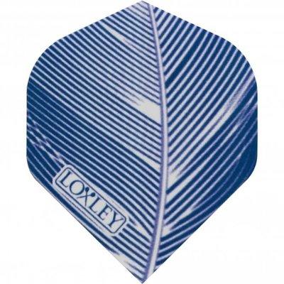 Piórka Loxley Feather Blue NO2