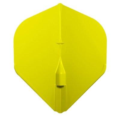 Piórka L-Style Champagne Piórek EZ L1 Standard Yellow