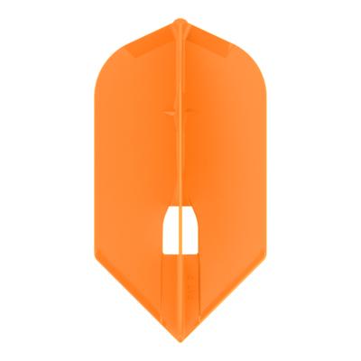 Piórka L-Style Champagne  L6 Pro Slim Orange