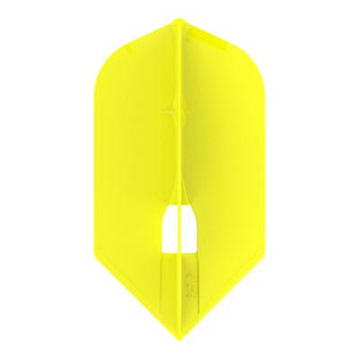 Piórka L-Style Champagne  L6 Pro Slim Yellow