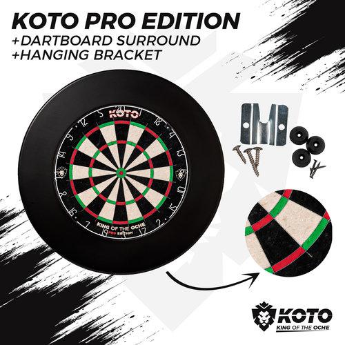 KOTO KOTO Pro Edition +  Opona ochronna
