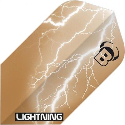 Piórka Bull's Lightning Gold Slim
